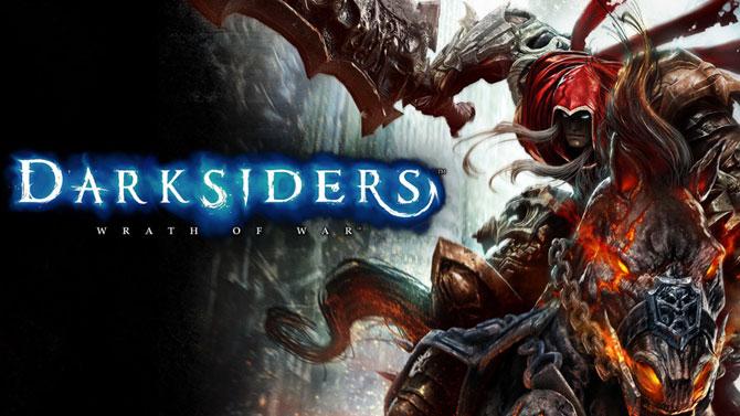 Des compilations pour Darksiders et Red Faction bientôt disponibles