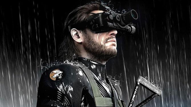 MGS 5 Ground Zeroes : Konami baisse le prix sur PS4 et Xbox One