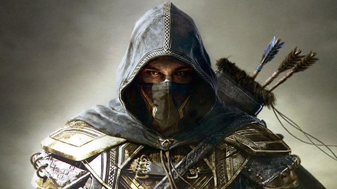Bethesda donne une raison concernant l'abonnement de The Elder Scrolls Online