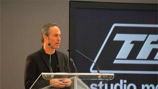Danny Bilson évoque les jeux que THQ n'a pas pu éditer