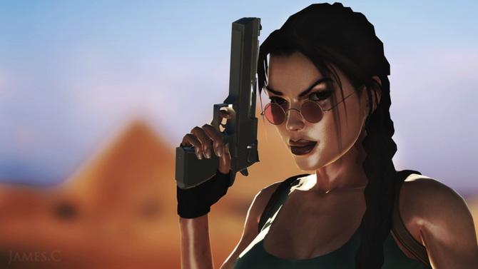 Le créateur de Tomb Raider fonde un nouveau studio