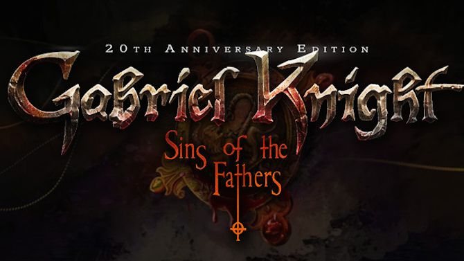 Gabriel Knight : Sins of the Fathers - 20th Anniversary Edition : mieux que l'original ?