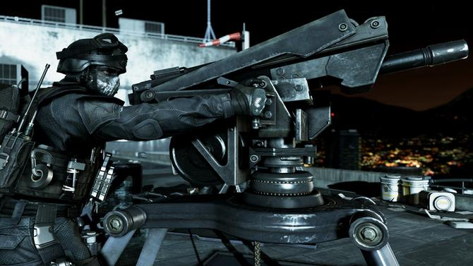 Call of Duty Ghosts Gold Edition apparait sur les boutiques en ligne