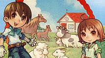 Test : Harvest Moon : L'Arbre de la Sérénité (Wii)