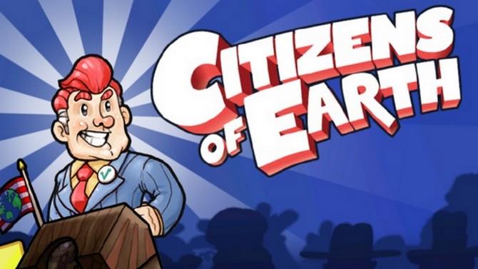 VIDÉO. Citizens of Earth arrive cette année malgré l'échec Kickstarter