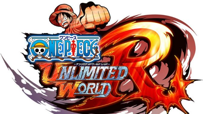 IMPRESSIONS. Luffy mange son chapeau dans One Piece Unlimited World Red
