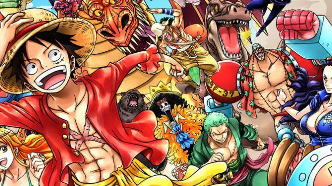 One Piece Unlimited World Red : la date de sortie française