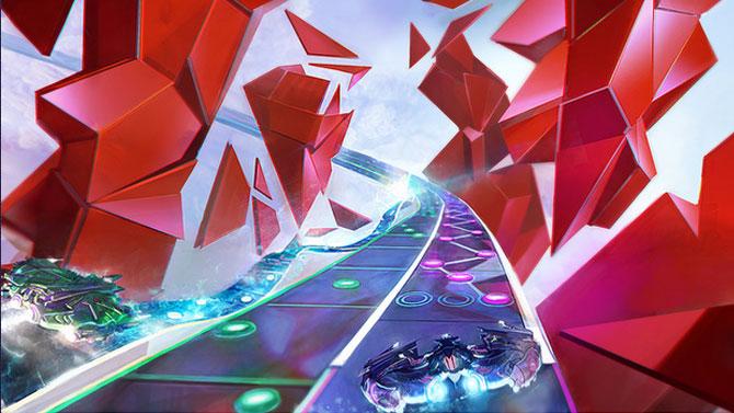 Harmonix lance un Kickstarter pour la suite d'Amplitude sur PS3 et PS4