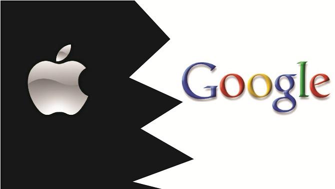 Google dépasse Apple et devient la marque la plus puissante du Monde