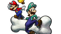 Test : Mario & Luigi : Voyage au Centre de Bowser (DS)