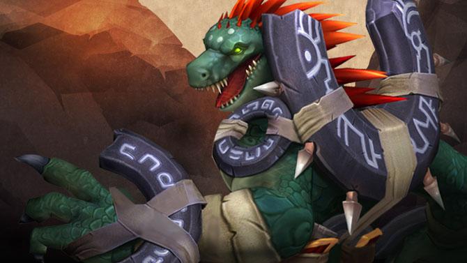 E3. Dawngate : le MOBA d'Electronic Arts annoncé en vidéo