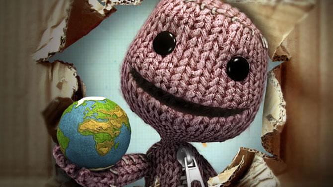 E3. LittleBigPlanet 3 sera aussi sur PS3