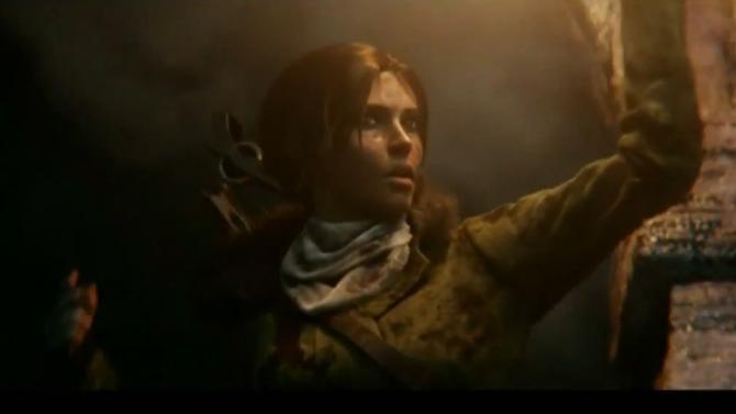 Rise of the Tomb Raider aussi sur PS3 et Xbox 360