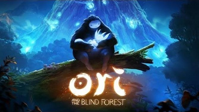 Ori and the Blind Forest nous séduit en images