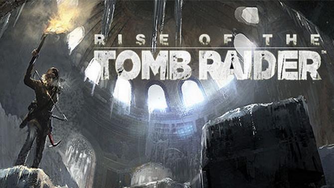 Rise of the Tomb Raider pour Noël 2015 en exclusivité Xbox One