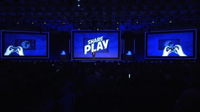 PS4 : le Share Play limité à 60 minutes de jeu
