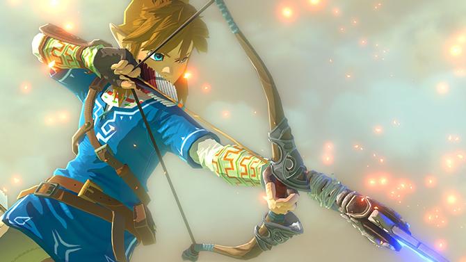 Zelda Wii U : un jeu en monde ouvert différent des autres