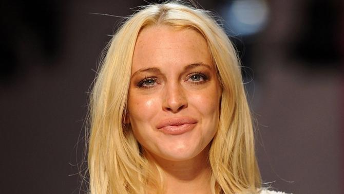 Affaire Lindsay Lohan vs GTA V : Rockstar répond à la plainte de l'actrice