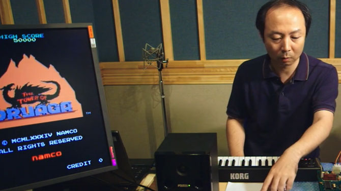Le docu Red Bull sur l'influence de la musique de jeux vidéo est en ligne