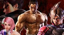 Test : Tekken 6 (PS3)