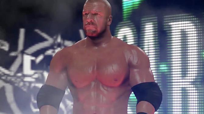 WWE 2K15 confirmé sur PC