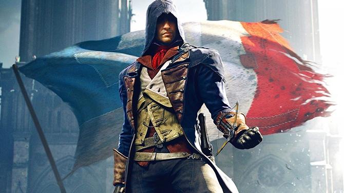 Assassin's Creed Unity : le 900p/30 fps n'est plus définitif