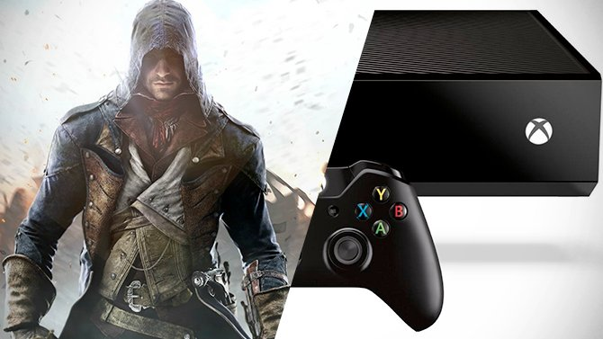 Gameblog confirme le pack Assassin's Creed Unity exclu Xbox One en France