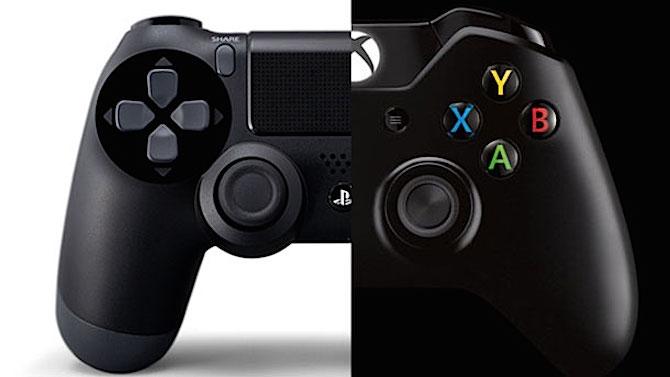 La PS4 largement devant la Xbox One aux USA en septembre : les chiffres