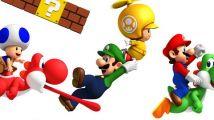 Test : New Super Mario Bros. Wii (Wii)