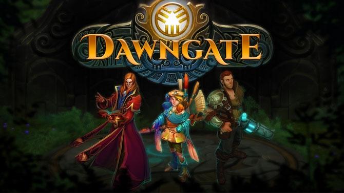 Dawngate : Electronic Arts annule son MOBA actuellement en beta