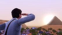 Test : Les Sims 3 : Destination Aventure (PC)