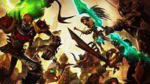 Test : League of Legends : Clash of Fates (PC)