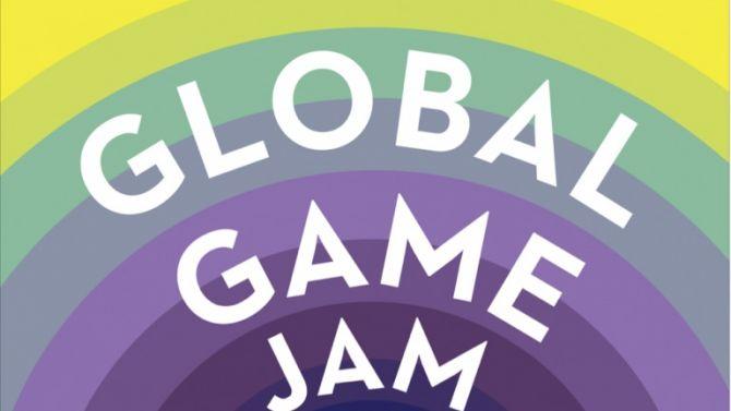 La Global Game Jam de Cannes la semaine prochaine