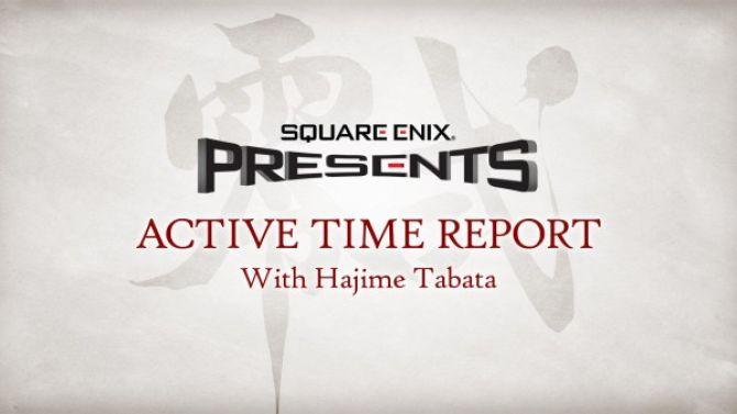 Square Enix : un Active Time Report à suivre cette semaine