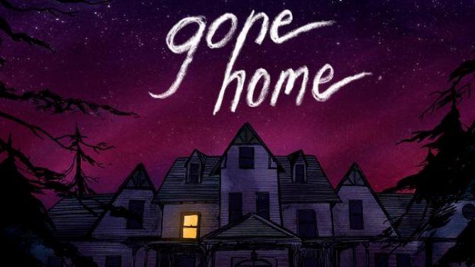 Gone Home ne devrait pas sortir sur consoles