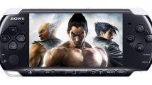 Test : Tekken 6 (PSP)