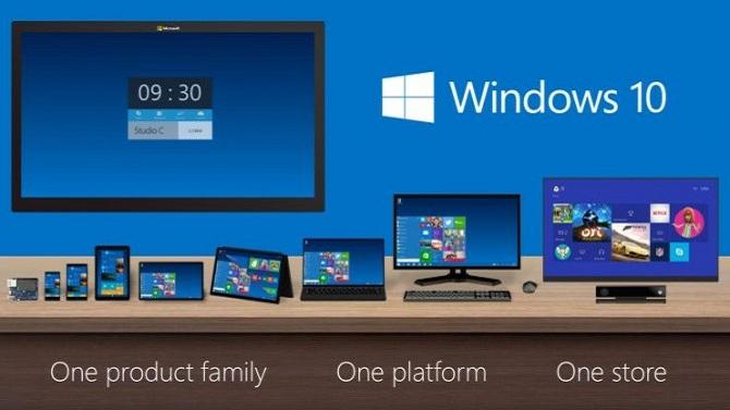 Windows 10 : vous n'aurez pas besoin du Xbox Live Gold pour jouer sur PC