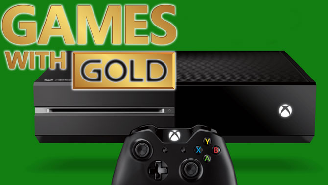 Jeux Xbox gratuits d'avril :  Assassin's Creed IV, Gears of War, Child of Light...