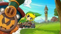 Test : The Legend of Zelda : Spirit Tracks (DS)