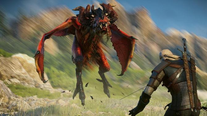 The Witcher 3 : une myriade de nouvelles infos (DLC, résolution, PS4...)