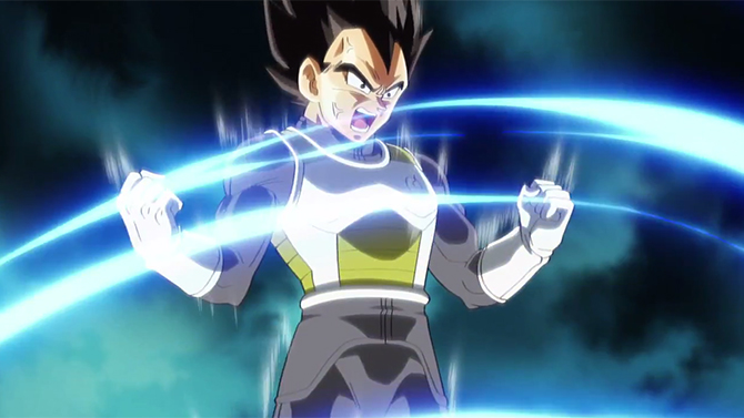 Dragon ball z r surrection de freezer nouvelle - Tout les image de dragon ball z ...