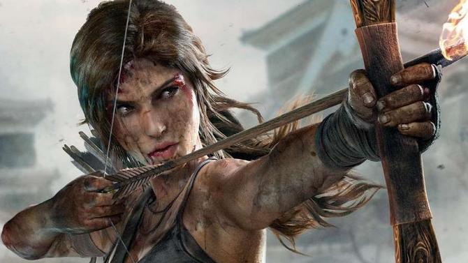 Tomb Raider : 8,5 millions de ventes, un record pour la série