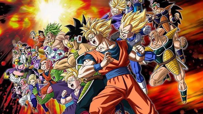 Dragon Ball Z Extreme Butôden : la nouvelle transformation de Goku jouable