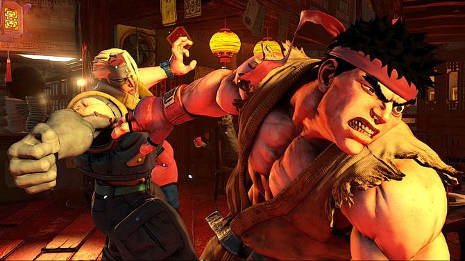 """Street Fighter V veut nous étonner avec """"quelque chose que personne n'attend"""""""
