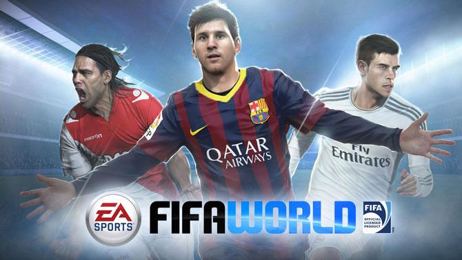 Electronic Arts : fermeture des serveurs pour FIFA World et 3 autres jeux