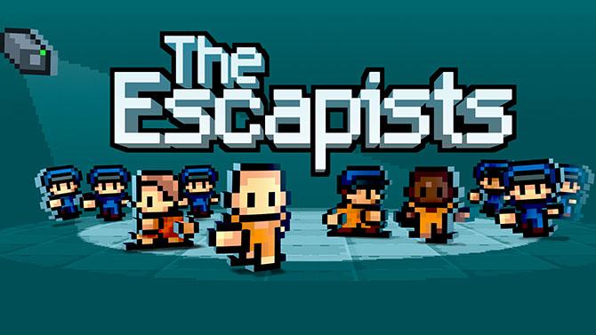 The Escapists arrivera aussi sur PS4
