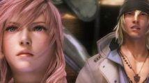 TEST. Final Fantasy XIII (PlayStation 3)