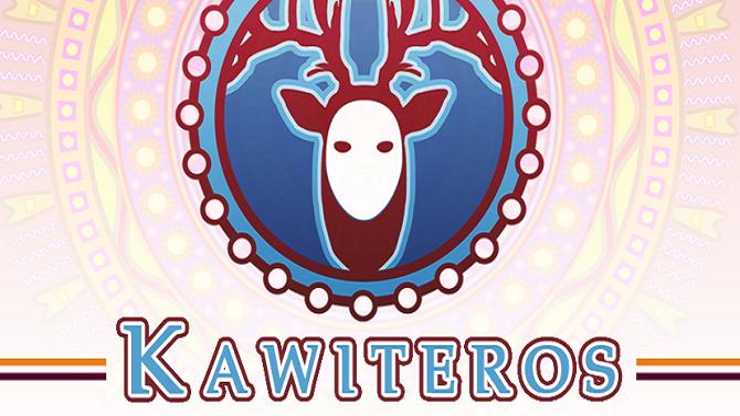 Kawiteros dévoile son pouvoir chamanique en images