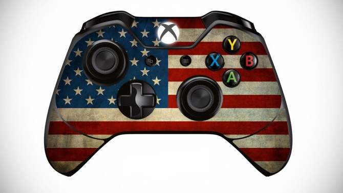 La Xbox One devant la PS4 en avril aux États-Unis