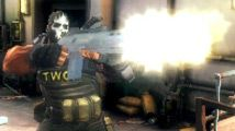 Test : Army of Two : Le 40e Jour (PSP)